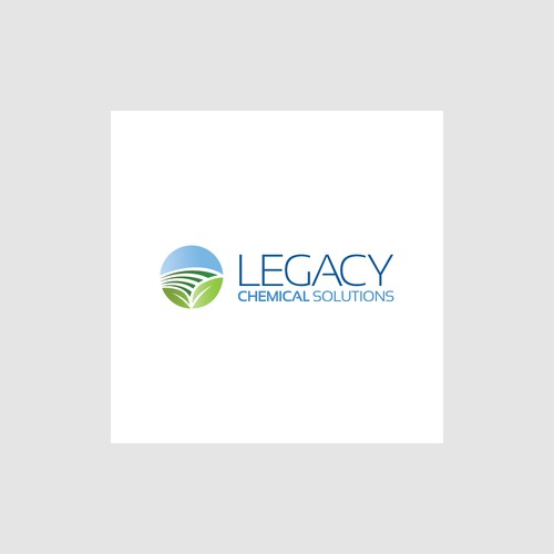 Logo Design for an Agricultural Chemicals Company