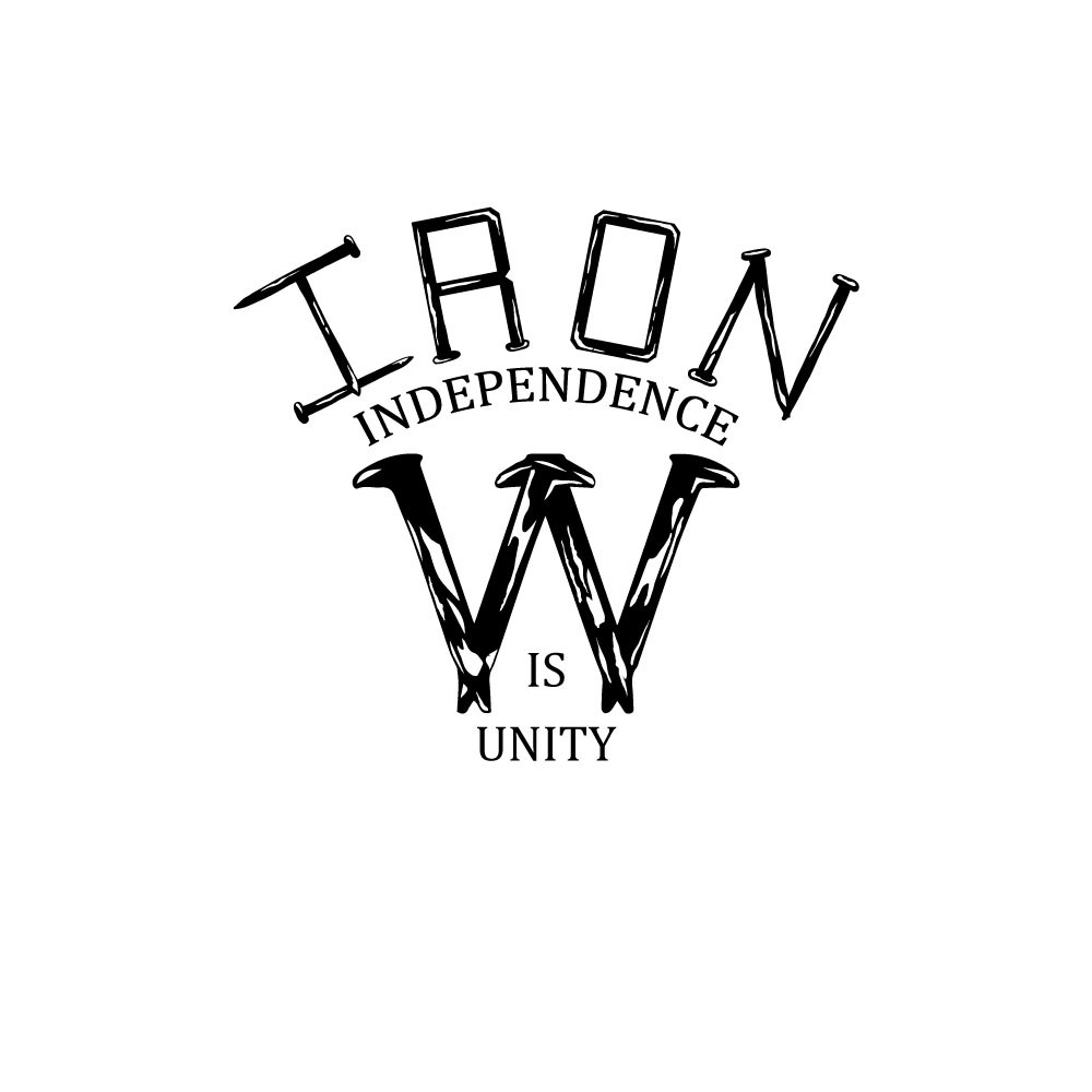 Iron W Logo