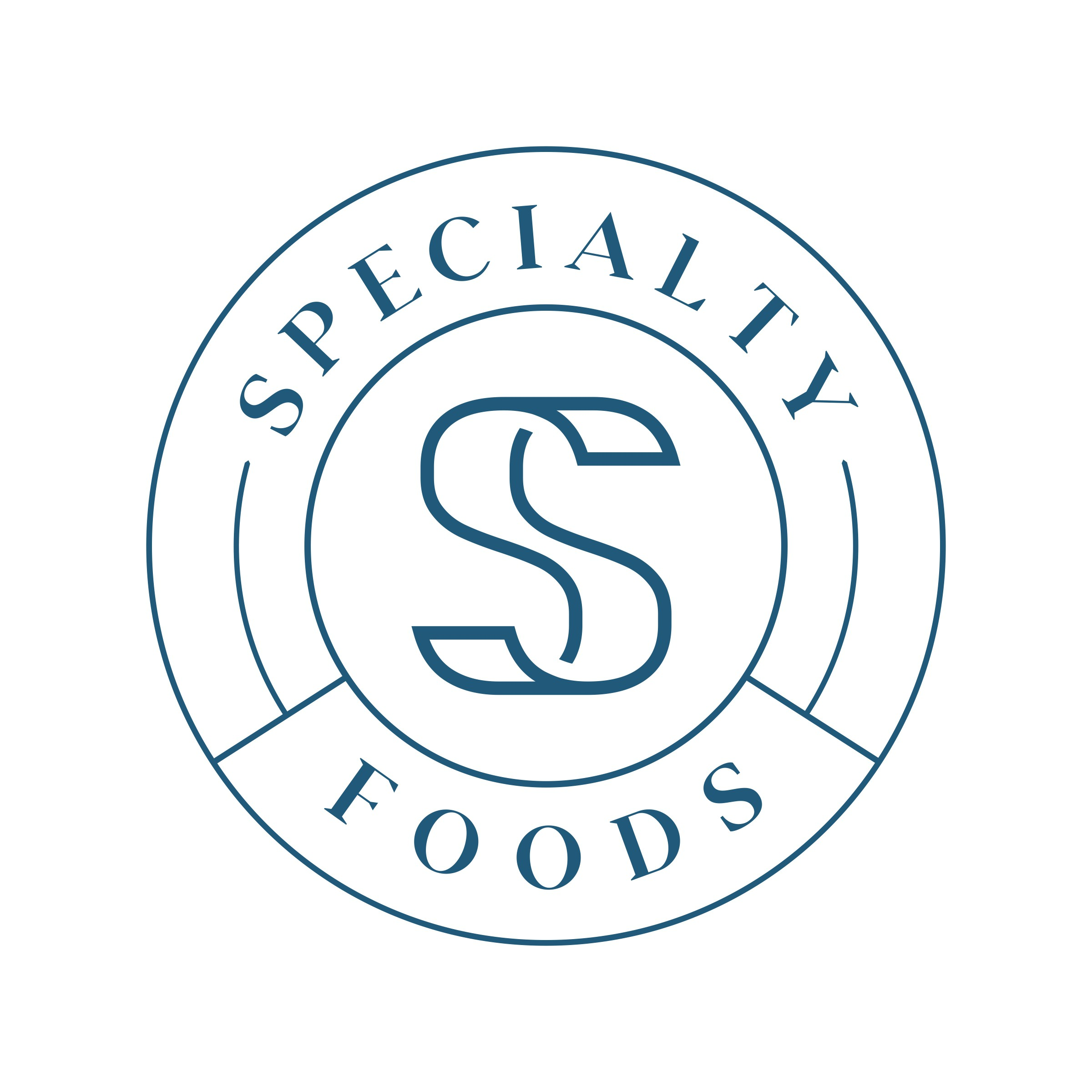 Logo / Food Services