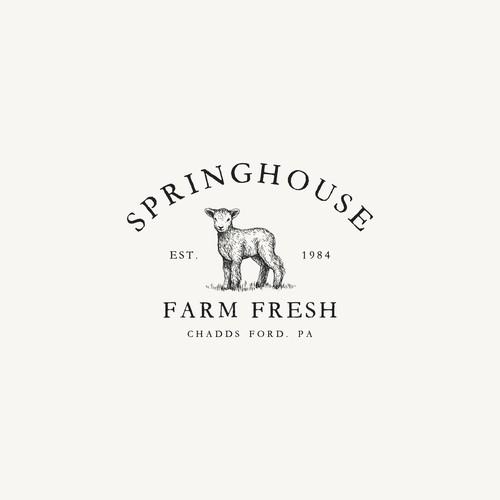 SPRINGHOUSE farm fresh
