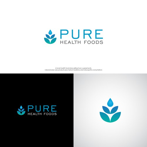 Pure Health Foods