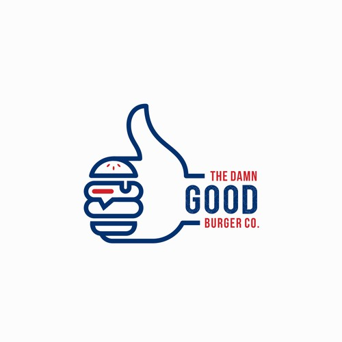 The Damn Good Burger Co.