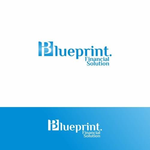 concept logo for BLUEPRINT