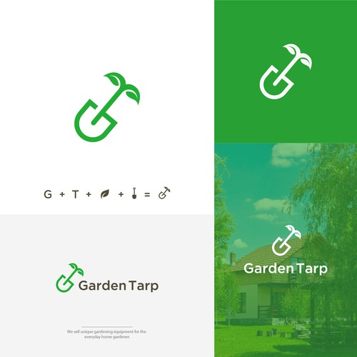 Garden Tarp