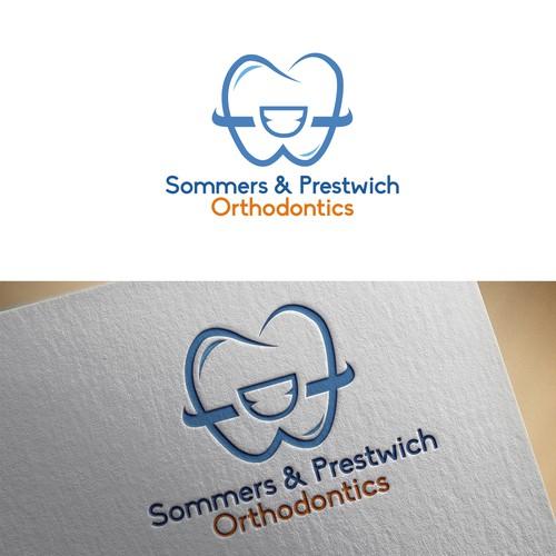 Sommer & Prestwich logo