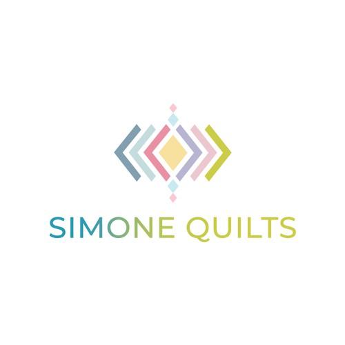 Simone Quilts logo