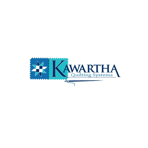 logo for Kawartha Quilting Systems