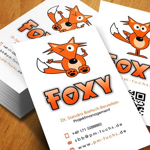 FOXY ^_^