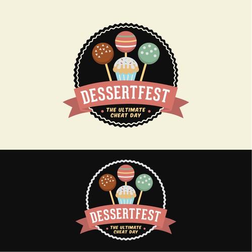 Dessert Fest logo