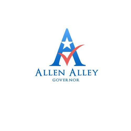 Allen Alley logo