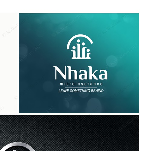 logo for African life insurance