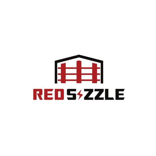 Red Sizzle Logo