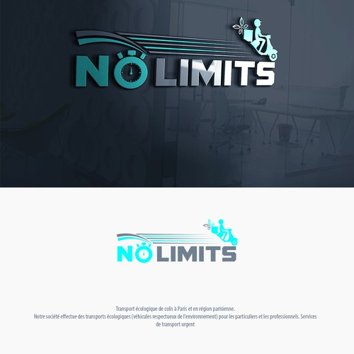 Logo Nolimits