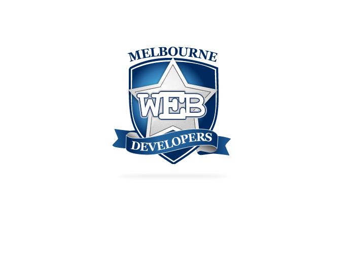 Melbourne Web Developers needs a new logo