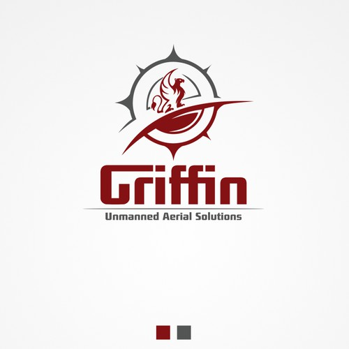 Aerial Griffin