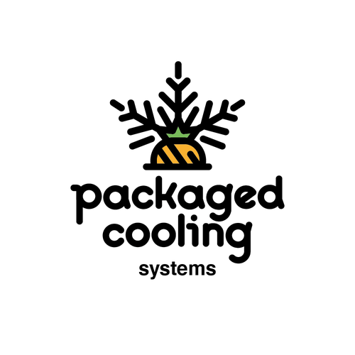 Logo for Packaged cooling system