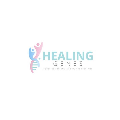 Healing Genes