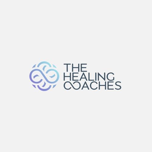Contest Entry for healing coaches logo design