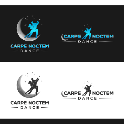 Carpe Noctem Dance needs a new logo