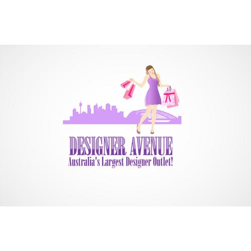 Designer Avenue needs a new Logo Design
