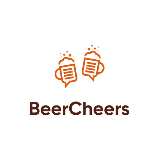 Logo for BeerCheers