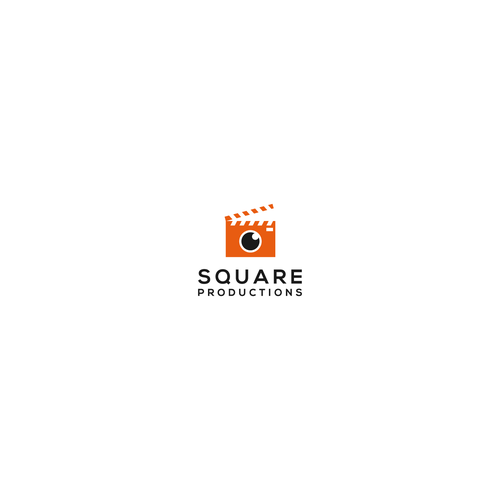 Square Production Logo