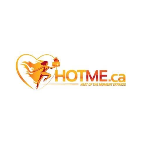 Logo for HOTME.ca