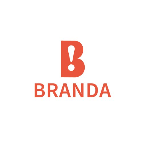 Logo Design for Branda