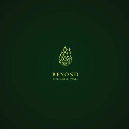 Beyond the Green Wall logo
