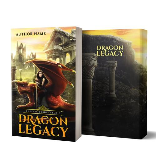 Dragon Legacy