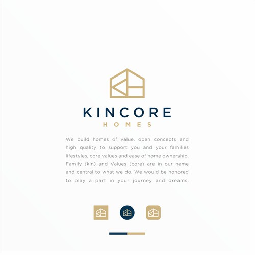 Kincore Homes