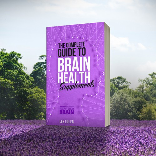 Brain Health Book Cover