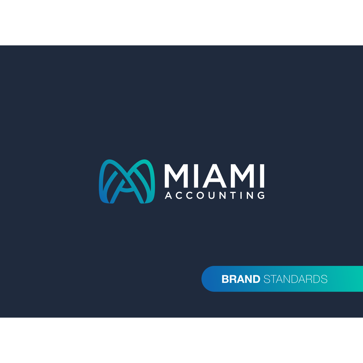 Brand Guidelines for Miami Accounting