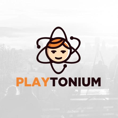 logo for kids charity