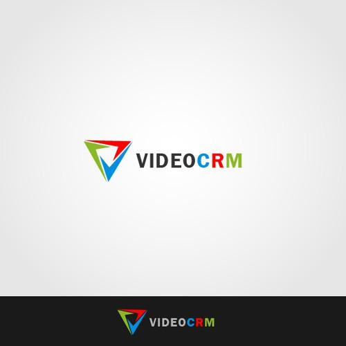 VideoCRM Logo