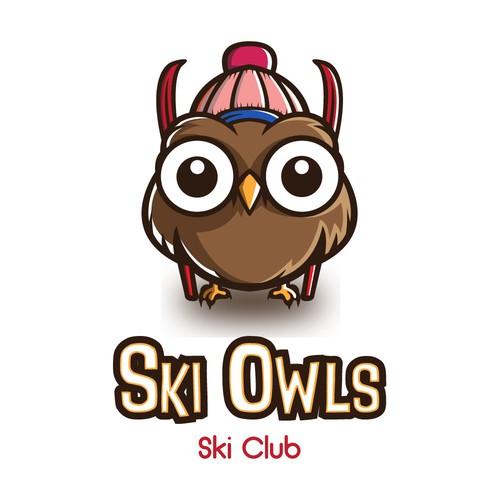 Ski Owls