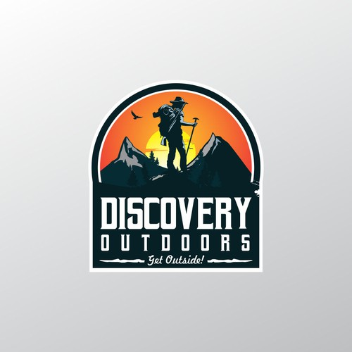 DISCOVERY OUTDOORS