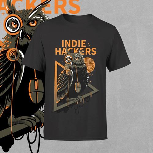 Indie Hackers