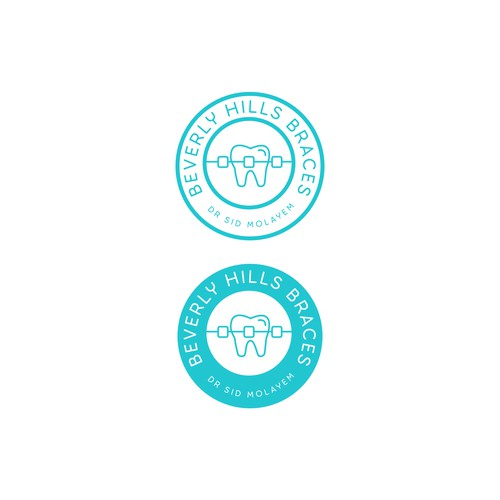 Logo Design for Orthodontist