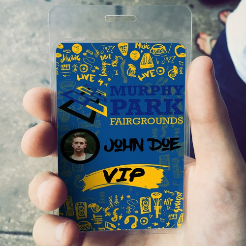Fairgrounds Access Pass