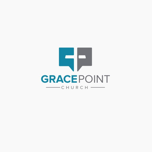 Smart logo for Grace Point Church
