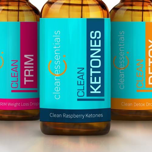 CleanEssentials Products