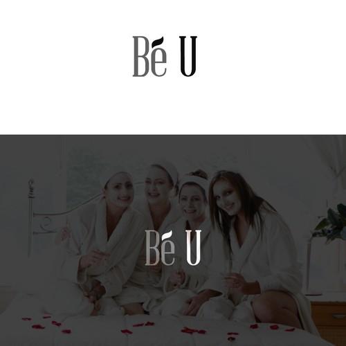 Logo concept for Be U