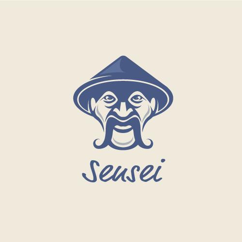 Sensei logo