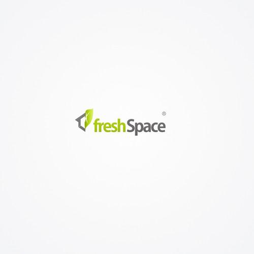 Logo Design for Fresh Space 2