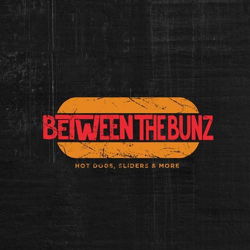 Logo & Branding Design for Between The Bunz