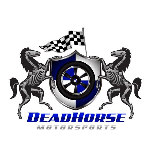 DeadHorse Logo Concept