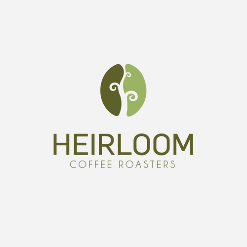 Logo for the Heirloom