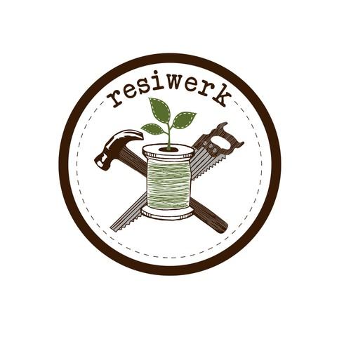 Resiwerk logo