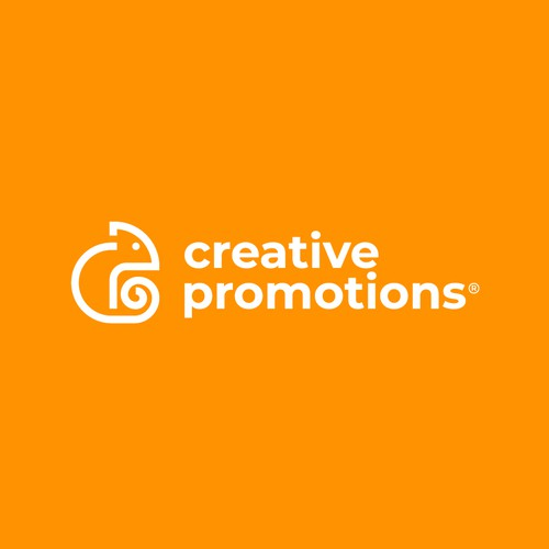 Logo concept for Creative Promotions